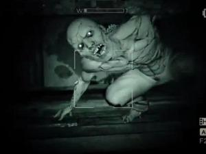 Outlast and Metro: Last Light are This Week's Free Games From PS Plus