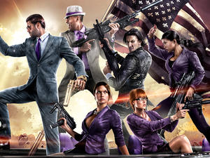 Saints Row IV Sells 1 Million in First Week, New DLC Packs Announced