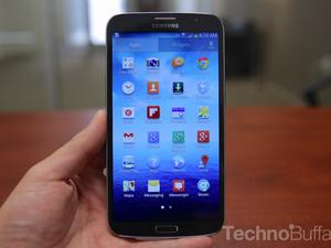 Galaxy Mega 6.3 Unboxing: The Note II On Steroids