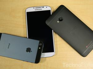 Top 5 AT&T Phones (2013)