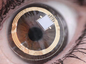 Google's Smart Contact Lenses Move One Step Closer to Launch