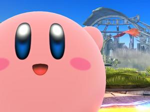 Kirby Steals the Top Spot of the Japanese Video Game World in His First Week