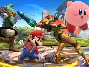 Miyamoto: New Characters Don't Make New Games