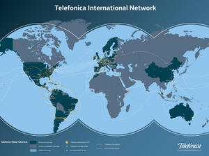 Telefonica Partners With Microsoft to Promote Windows Phone 8 in South America and EU