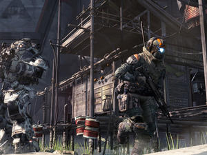 Titanfall Eyes-on Preview - Wow