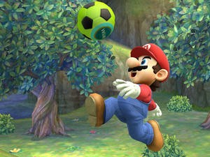 Super Smash Bros. Becomes Fastest Selling Wii U Game in US