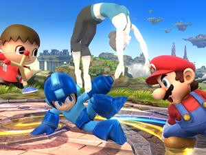 Super Smash Bros. for Wii U review: Worth the Wait