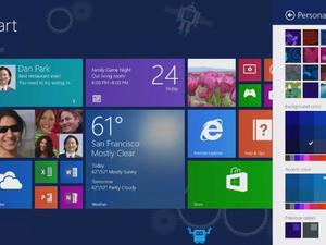 Windows 8.1 is Done, Released to Manufacturing