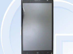Nokia Lumia 625 Leaks with 4.7-inch Display