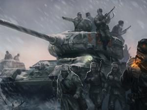 SEGA Suing THQ for $941K Over Company of Heroes 2 Pre-Orders