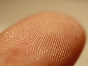 New Fingerprint Tech Can Match Prints Even If They're Wiped Away