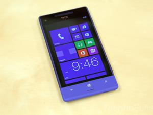 HTC Allegedly Stepping Away From Windows Phone Platform