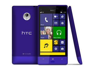 Sprint HTC 8XT Windows Phone Now Available for $100