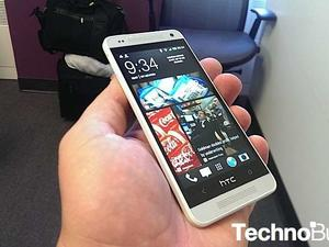 HTC One Mini Hands-On!