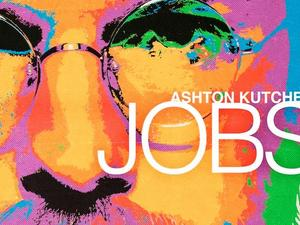 New Trailer and Clips for the Upcoming Jobs Film Play Up the Drama