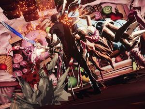 Killer Is Dead Finally Given a Release Date: August 27th