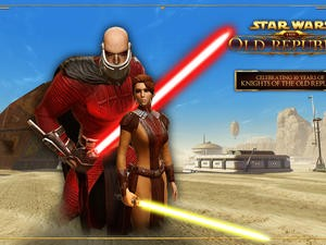 BioWare Celebrates 10 Years of Knights of the Old Republic