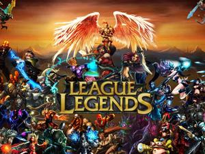 League of Legends dev Riot Games now wholly owned by internet giant Tencent