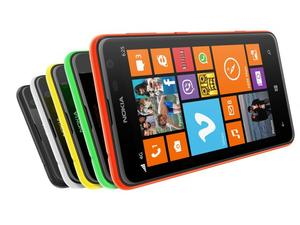 Nokia Lumia 625 Unveiled with 4.7-inch Display
