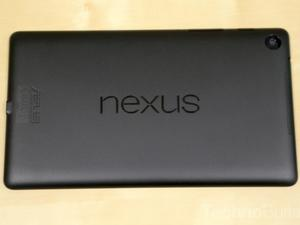 Nexus 8 - Tons of New Details Reveal Processor, Metal Build and More