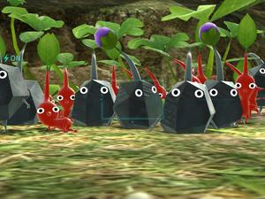 Pikmin Designer Working on New Nintendo IP, says Tekken Producer
