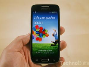 Galaxy S4 Mini Coming to AT&T, Sprint, Verizon and U.S. Cellular in November