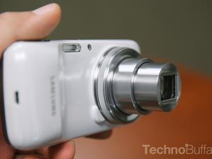 Samsung Galaxy S5 Zoom Rumored With 19MP Camera