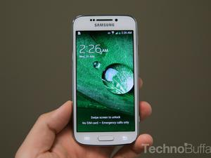 Galaxy S4 Zoom Hits AT&T Nov. 8 for $199.99