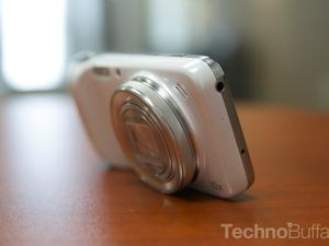 Galaxy S5 Zoom Rumored With 20.2MP Camera, 4.8-inch Display