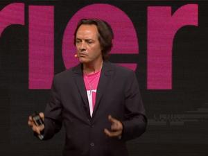T-Mobile CEO John Legere Teases Uncarrier 4 Announcement on Twitter