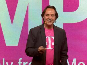 T-Mobile LTE Now Blankets 230M Americans