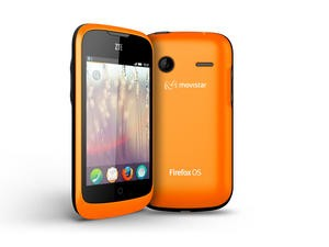 Mozilla's First Firefox OS Smartphones Launch Soon in Select Markets