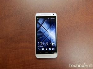 AT&T HTC One Mini Updating to Android 4.4 KitKat