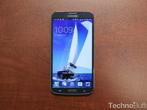 Samsung Galaxy Mega 6.3 for AT&T Unboxing