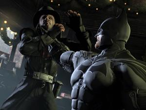 Batman: Arkham Origins review: The Dark Knight is Back for More
