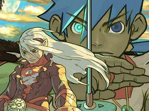 PlayStation Sale - Treat yourself to some classic JRPG action with Breath of Fire III and IV
