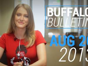 Buffalo Bulletin: Galaxy Mega 6.3, Xbox One, Gold iPhone 5S and More