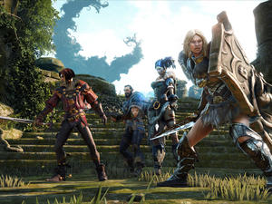 Fable Legends canceled, Lionhead and Press Play Studios closing