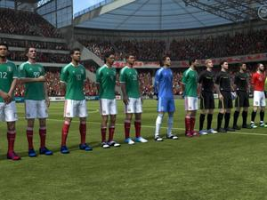 FIFA 14 on PS Vita Still a Reskin of 3 Year Old Game
