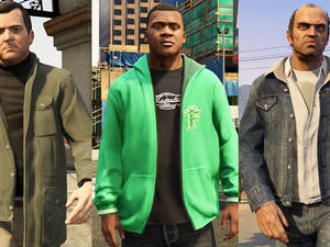 Grand Theft Auto V Racks Up $800 Million in Sales in its First Day
