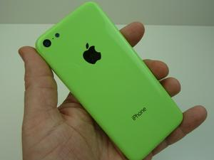 iPhone 5C May Not Have Siri