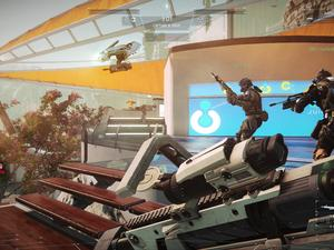 Sony Sued Over Killzone: Shadow Fall's Multiplayer Graphics