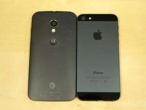 Apple and Motorola Mobility Agree to Throw Out Patent Lawsuit