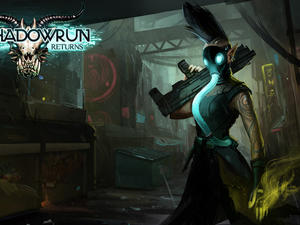 Shadowrun Returns review: Nostalgia Mixing With Technology and Magic