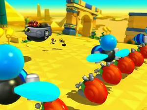 Sonic Lost World Villains Highlighted in Latest Trailer