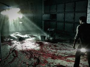 The Evil Within Gets 20 Minutes of Gameplay at Eurogamer Expo