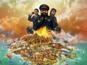 Tropico 5 Dictates Its Way Onto PC, Linux, Mac, 360 in 2014