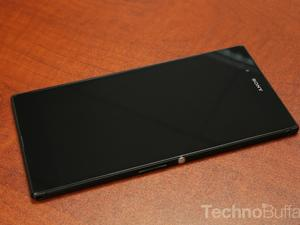Sony Unveils Wi-Fi Only Xperia Z Ultra Tablet for $499 in Japan