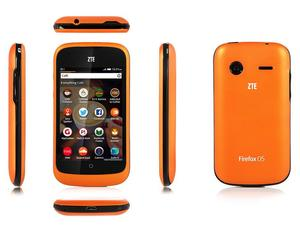 ZTE Open Firefox Phone to Launch in US and UK on eBay