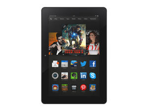 Kindle Fire HDX 8.9 Marked Down Today Only at Amazon